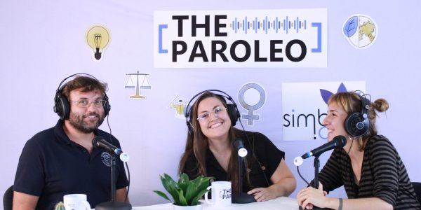 """Entrevista con Roig de """"Os Biosbardos"""""""